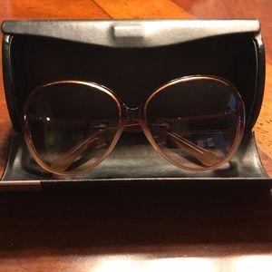 Derek Lam Lucy sunglasses